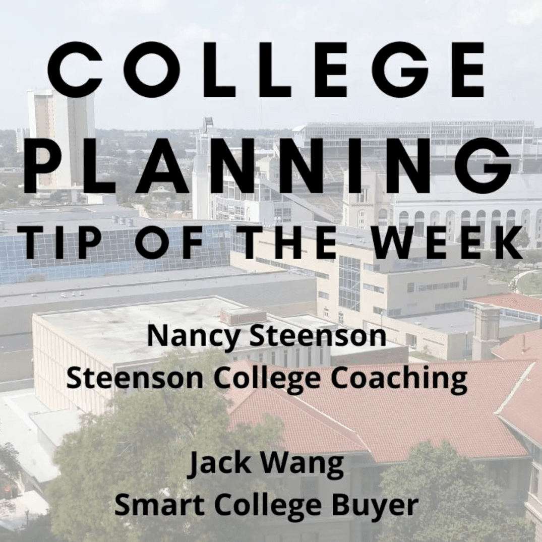 College Planning Tip of the Week: Should you take out private loans to fund your child's education?